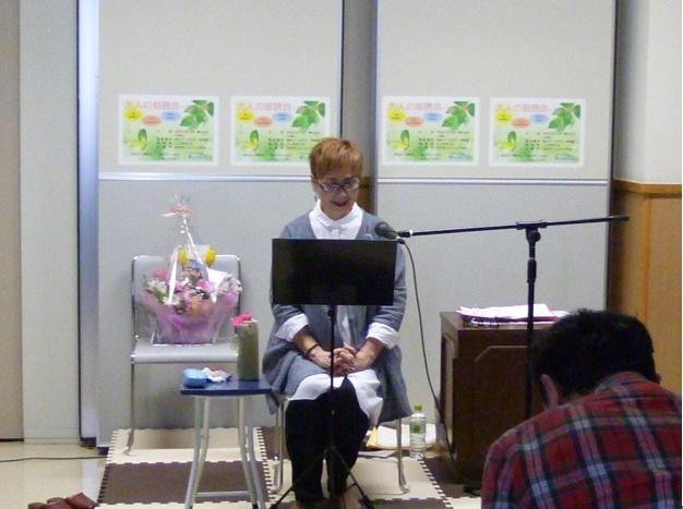おとなの朗読会~2017春~
