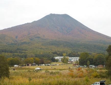 岩木山嶽ノルディックウォーキング~2Days~