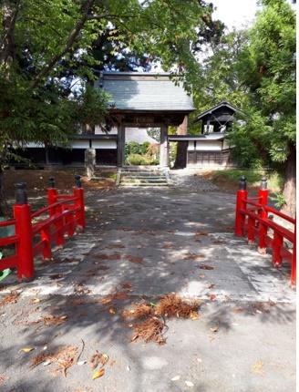 岩木地区を巡るノルディックウォーク講座【秋の陣】