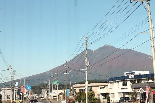 岩木山百沢・嶽ノルディックウォーキング2Days'