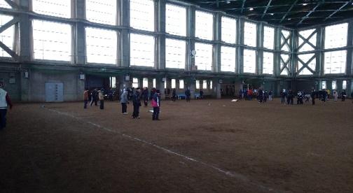 第4回克トレ グラウンド・ゴルフ大会(個人戦)