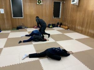 フィジカルトレーニング教室